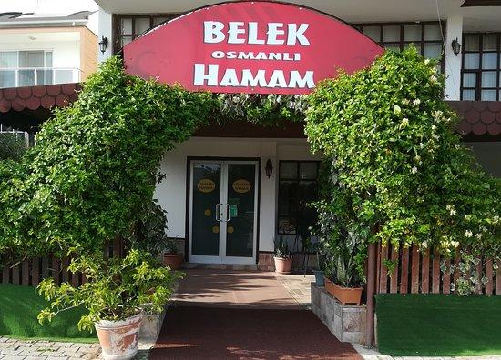 Osmanli Hamam Belek