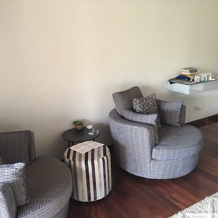 Tallebudgera, Australia: My lovely room at Gwinganna for the week
