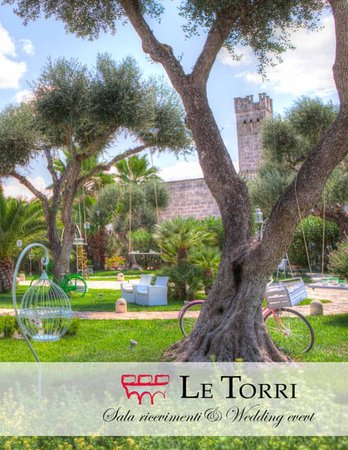Torre Santa Susanna照片