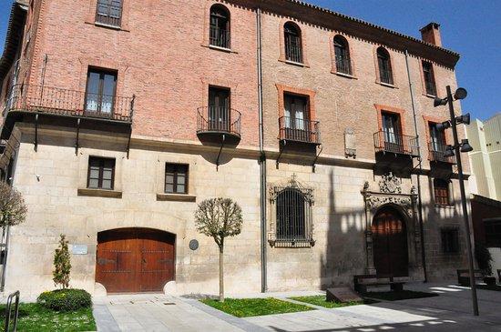 Palacio de Castifale - Archivo Municipal.