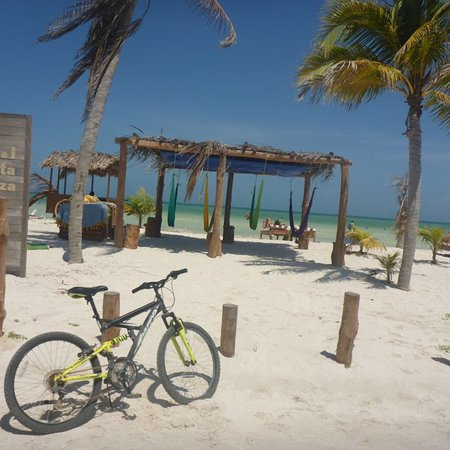 Holbox Island, Mexico: photo4.jpg