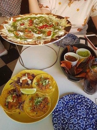 Bilde fra La Bodega Negra Cafe