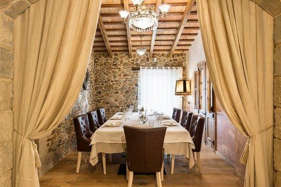 Cassa de la Selva, Spagna: Reservat Can Peret