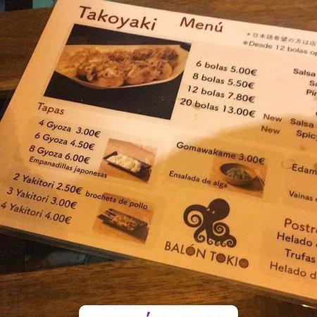 Restaurante bal n tokio en madrid con cocina japonesa - Restaurante tokio madrid ...