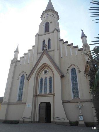 Igreja Nossa Senhora Imaculada Conceição