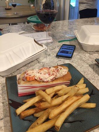The Lobster Stop, Quincy - Menu, Prices & Restaurant Reviews - TripAdvisor