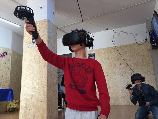 Virtual Street