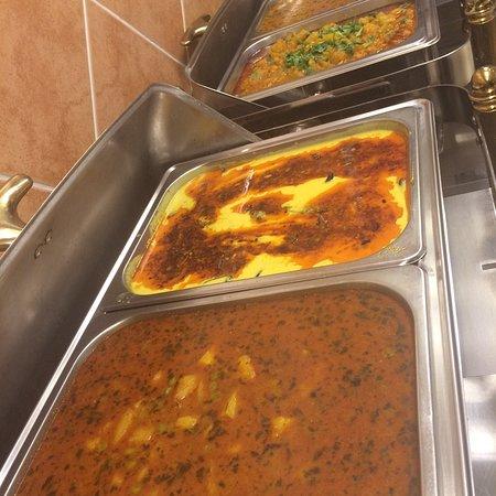 Trip Advisor Guangzhou Indian Food