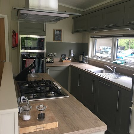 Beautiful lodge and excellent value for money