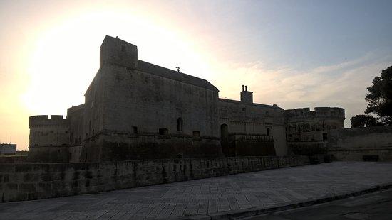 Acaia, إيطاليا: vista d'insieme