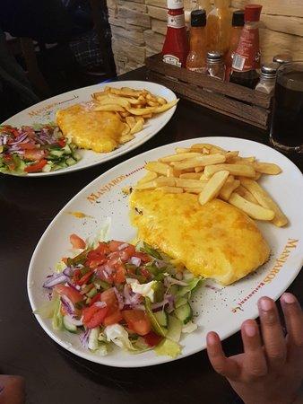 Manjaros Bradford Updated 2020 Restaurant Reviews Photos