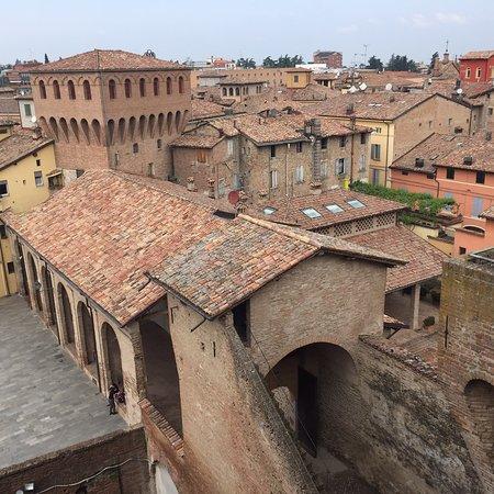 Rocca di Vignola ภาพถ่าย