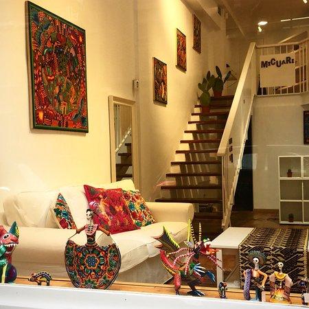 Micuari Arte & Diseno Mexicano