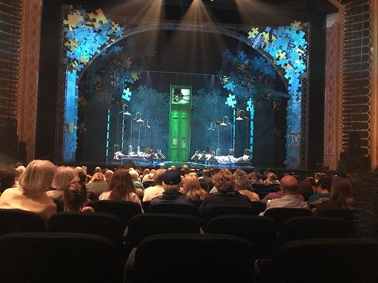 Ed Mirvish Theatre Photo