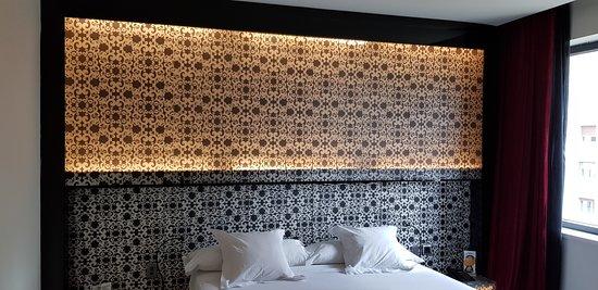 Foto de Hotel Vincci Via 66