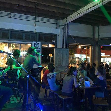 Khammouane, Laos: Soukjai Bar & Restaurant