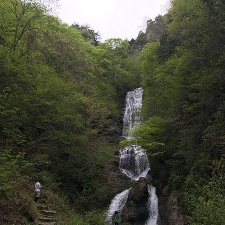 Karasawa Falls 사진