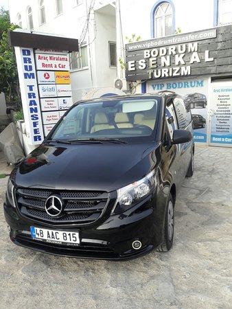 Vip Bodrum Transfer Turizm Ltd. Sti.