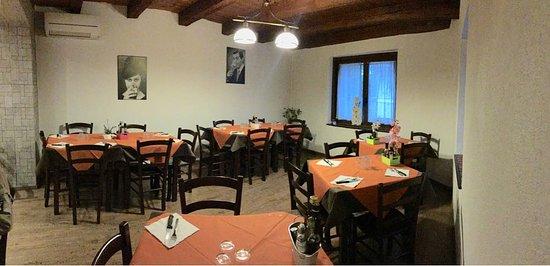 Prosecco, อิตาลี: Nove Sorelle