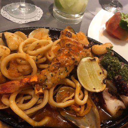 Restaurante Pescatore: photo2.jpg