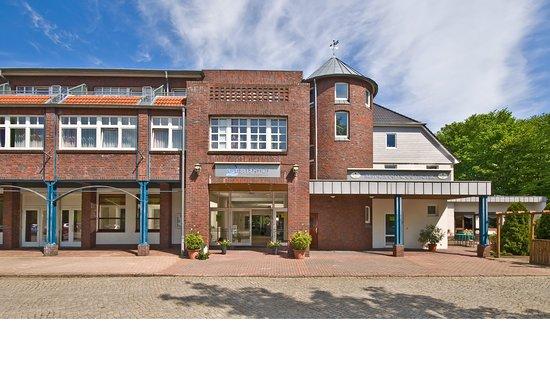 Hotel Quellenhof Moelln