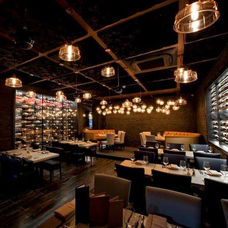 M18 Restaurant