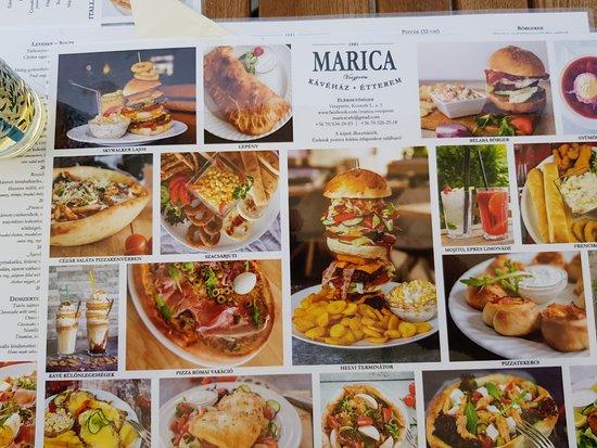 Veszprem County, Hungary: picture menu