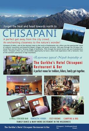 Chisapani صورة فوتوغرافية