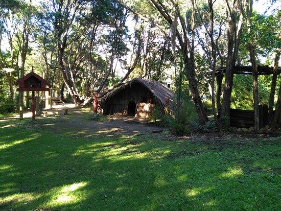 Kerikeri, Nueva Zelanda: Wohnhaus