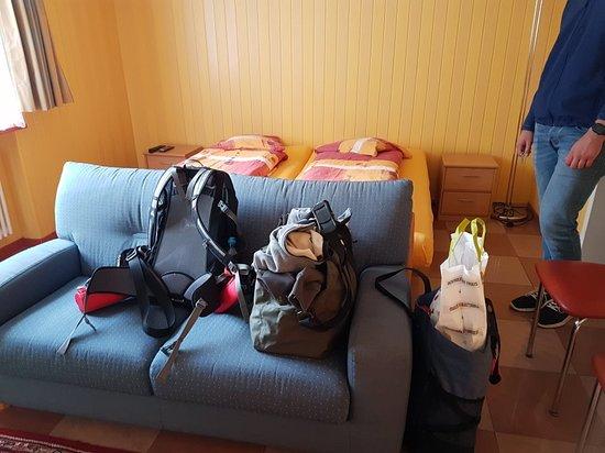 Hotel Klein Matterhorn Picture