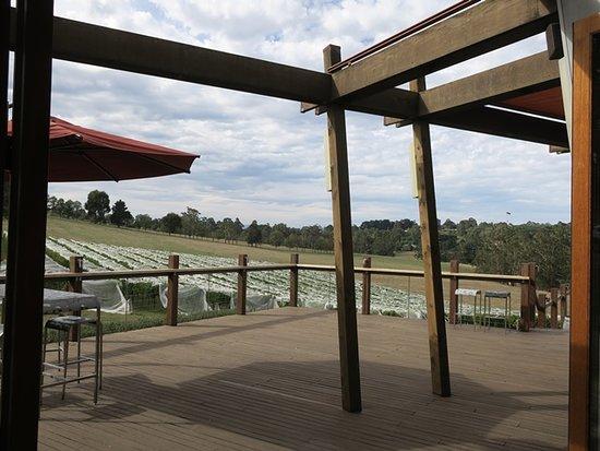 Warragul, Australia: Hogget Kitchen, Outside view.