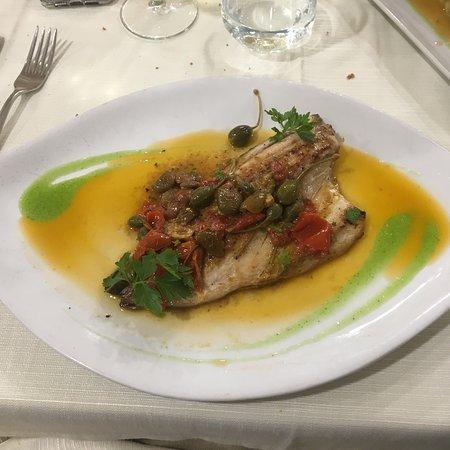 Ristorante da tony ausonia restaurantanmeldelser for Ristorante cinese da sonia