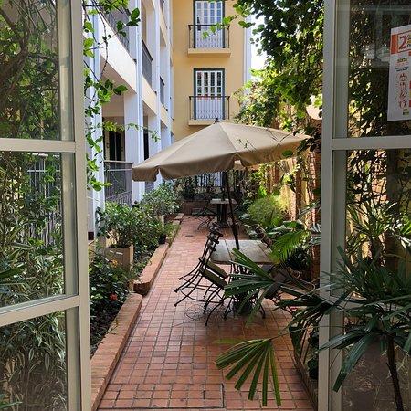 Casa Do Manequinho Hotel: photo0.jpg