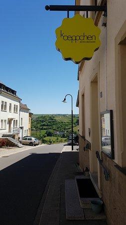 Wormeldange, Люксембург: Exterior