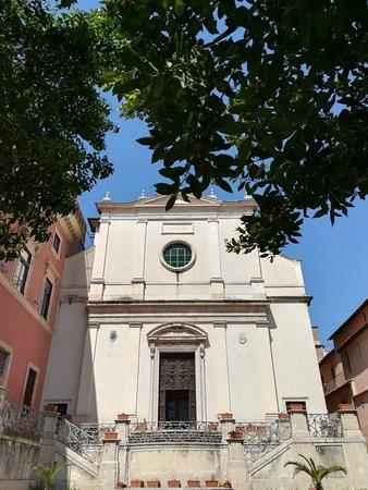 Chiesa San Lorenzo in Panisperna