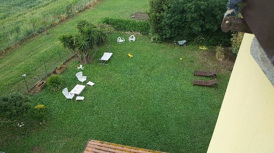 Maccarese, إيطاليا: 20180506_084018_large.jpg