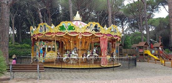 Cavallino Matto ภาพถ่าย
