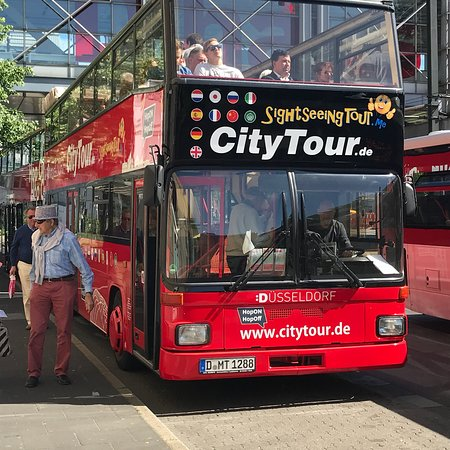 HopOn HopOff CityTour