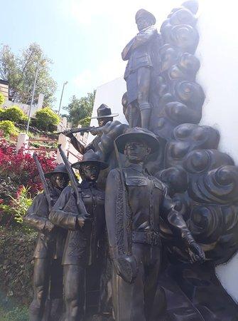 Ilocos Sur Province, Philippinen: Bessang Pass