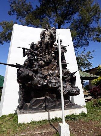 Ilocos Sur Province, Filipinas: Bessang Pass