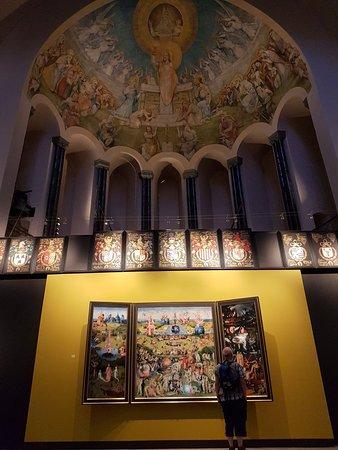 Foto de Jheronimus Bosch Art Center