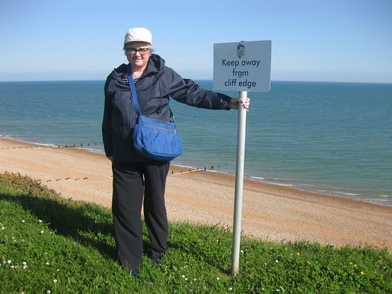 Bexhill-on-Sea照片