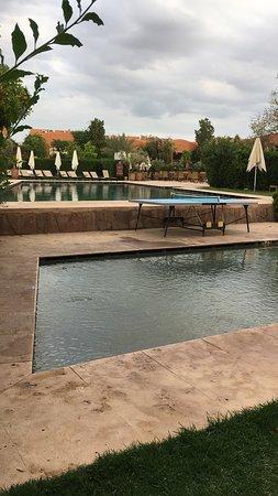 Residence Habiba: Piscine