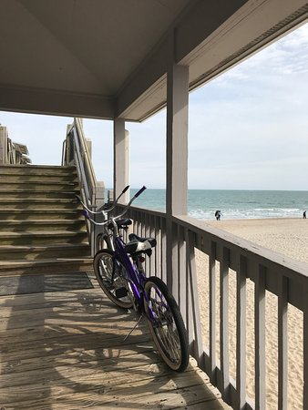 Wilmington, Carolina do Norte: Wrightsville Beach, NC