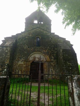 Saint-Antoine-l'Abbaye照片
