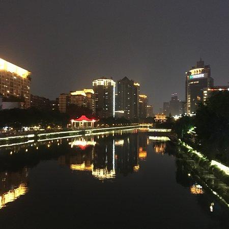 Anshun Bridge (Dongmen Bridge): 安顺桥