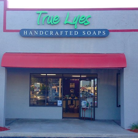 True Lyes Handcrafted Soaps