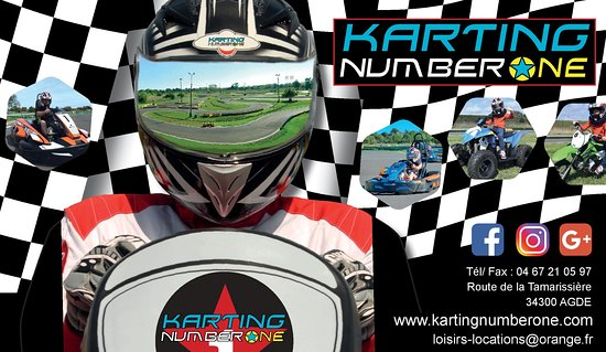 ‪Karting Number One‬