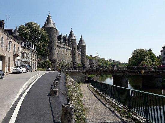 Canal de Nantes à Brest: 20180506_140440_large.jpg