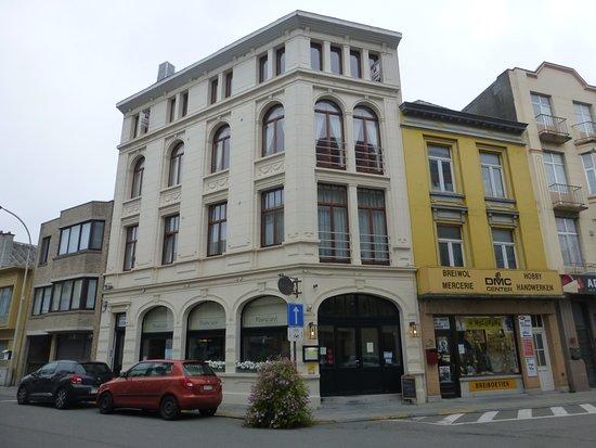 Wenduine, بلجيكا: Wenduine, Poincaré Delacanseriestraat